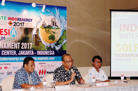 Indonesia Water Forum 2017